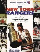 Cover of: New York Rangers by Frank Brown