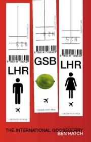 Cover of: The International Gooseberry by Ben Hatch