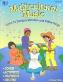 Cover of: Multicultural music | Connie Walters