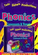 Cover of: Phonics (Twin Sisters Productions (Software)) | Kim Mitzo Thompson
