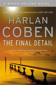 Cover of: The Final Detail | Harlan Coben