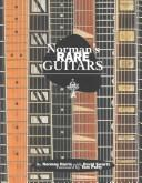 Cover of: Norman's Rare Guitars by David Swartz