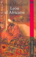 Cover of: Leon El Africano/ Leo the African | Amin Maalouf