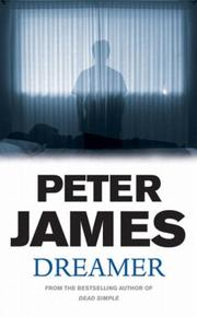 Cover of: Dreamer | Peter James