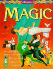 Cover of: The Best-ever Book of Magic (Best-ever Book Of...) | Peter Eldin