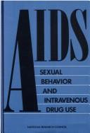 Cover of: AIDS by National Research Council (U.S.). Committee on AIDS Research and the Behavioral, Social, and Statistical Sciences.