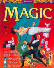 Cover of: Magic by Peter Eldin