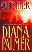 Cover of: Outsider | Diana Palmer
