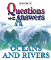 Cover of: Oceans and Rivers (Questions and Answers) | Barbara Taylor