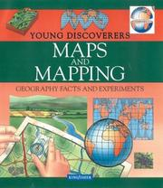 Cover of: Maps and Mapping | Barbara Taylor