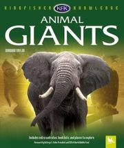 Cover of: Animal Giants by Barbara Taylor