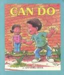 Cover of: Can Do (Ten Word Books) | Janie Spaht Gill