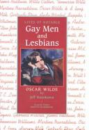 Cover of: Oscar Wilde (Lives of Notable Gay Men and Lesbians) by Jeff Nunokawa