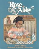 Cover of: A rose for abby | Donna Guthrie