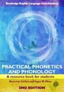 Cover of: Practical Phonetics and Phonology | Beverle Collins