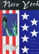 Cover of: New York | Capstone Press Geography Department