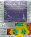 Cover of: Encyclopedia of Molecular Biology on CD-ROM by John Kendrew