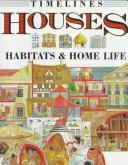 Cover of: Houses | Fiona MacDonald