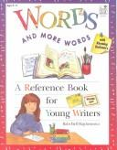 Cover of: Words And More Words | Babs B. Haidusiewics