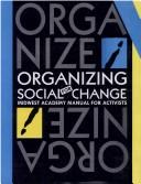 Cover of: Organizing for Social Change | Bobo Kim