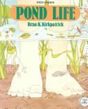 Cover of: Pond Life (Look at) by Rena K. Kirkpatrick