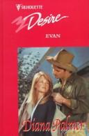 Cover of: Evan by Diana Palmer