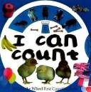 Cover of: I Can Count | Piers Baker