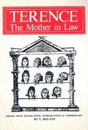 Cover of: The Mother in Law (Classical Texts) | Publius Terentius Afer