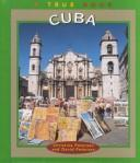 Cover of: Cuba by Christine Petersen