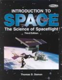 Cover of: Introduction to space | Thomas Damon