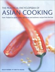 Cover of: Practical Encyclopedia of Asian Cooking by Sallie Morris