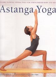 Cover of: Astanga Yoga by Jean Hall