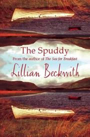 Cover of: The Spuddy by Lillian Beckwith