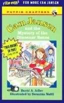 Cover of: Cam Jan & Mystery of the Dinosaur Bones / Babe Ruth Baseball Flip (Cam Jansen) | David A. Adler