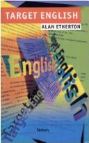 Cover of: Target English by A.R.B. Etherton