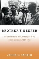 Cover of: Brother's Keeper | Jason Parker