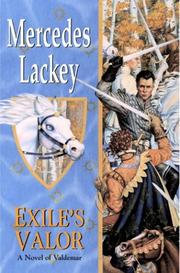 Cover of: Exile's Valor by Mercedes Lackey