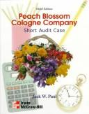 Cover of: Peach Blossom Cologne Company by Jack W. Paul