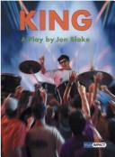 Cover of: King by Jon Blake