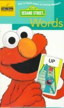 Cover of: Words/Sesame St | Golden Books