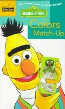 Cover of: Colors/Sesame St | Golden Books