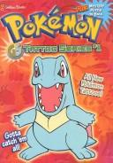 Cover of: Pokemon GS Tattoo Series #1 (Tattoo Time) | Golden Books