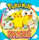 Cover of: Pikachu's Vacation | Golden Books