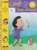 Cover of: Entering Grade 1 (Camp Step Ahead Workbooks) by Golden Books