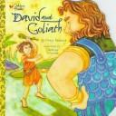 Cover of: David and Goliath | Golden Books