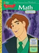 Cover of: Math-Dmitri's Plan \Story Wkbk (Golden Story Workbook) by Golden Books