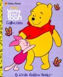 Cover of: Disney's Winnie the Pooh Collection Boxed Set by Golden Books