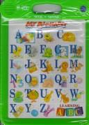 Cover of: My Alphabet (Sound Book) | Golden Books