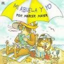 Cover of: Mi abuela y yo by Golden Books
