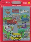 Cover of: Out For a Ride (Seek `n'sound Activities) by Golden Books